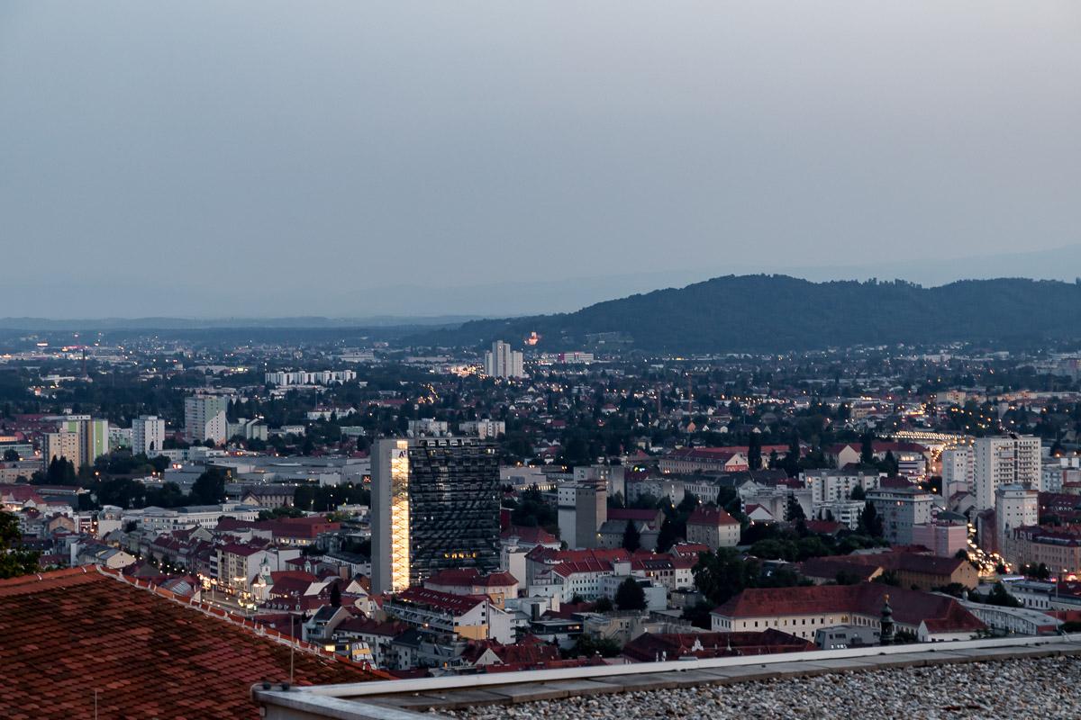 Skybar, Über den Dächern von Graz - Lokale mit den schönsten Ausblicken über die Genusshauptstadt, Miss Classy, Lifestyle Blog Graz, Graz, Steiermark