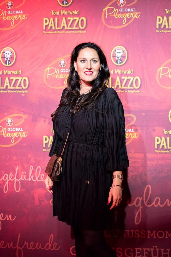 Toni Mörwald Palazzo Graz - Global Players, Palazzo Graz, Spiegelpalast, Dinnershow, Miss Classy, Lifestyle Blog Graz, Graz, Steiermark