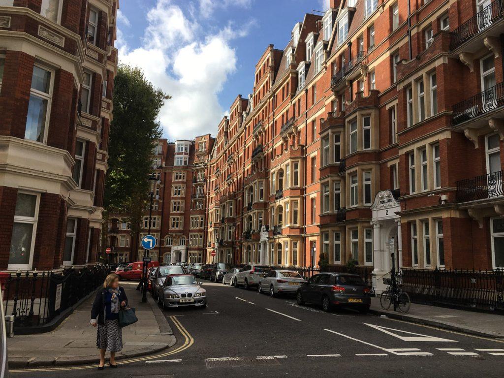 Kensington, London - Kurztrip in die britische Metropole, Reiseblog, Travelblog, Reise, Reisetagebuch, Miss Classy