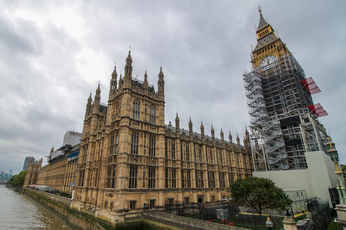 Big Ben, London - Kurztrip in die britische Metropole, Reiseblog, Travelblog, Reise, Reisetagebuch, Miss Classy