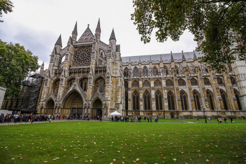 Westminster Abbey, London - Kurztrip in die britische Metropole, Reiseblog, Travelblog, Reise, Reisetagebuch, Miss Classy