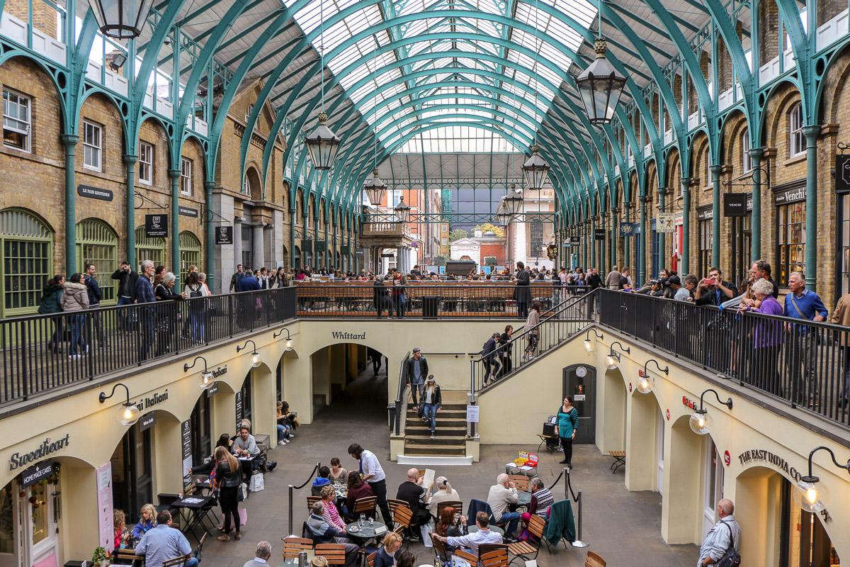 Covent Garden, London - Kurztrip in die britische Metropole, Reiseblog, Travelblog, Reise, Reisetagebuch, Miss Classy