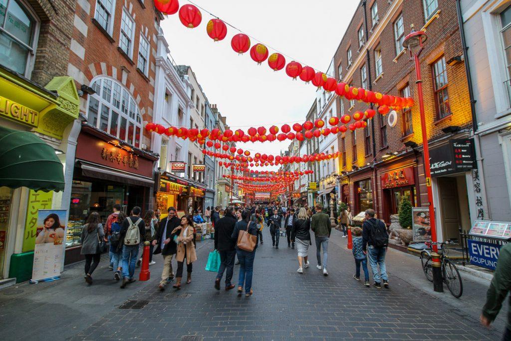 China Town, London - Kurztrip in die britische Metropole, Reiseblog, Travelblog, Reise, Reisetagebuch, Miss Classy