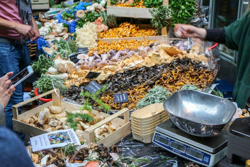 Borough Market, London - Kurztrip in die britische Metropole, Reiseblog, Travelblog, Reise, Reisetagebuch, Miss Classy