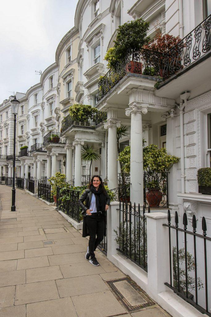 Notting Hill, London - Kurztrip in die britische Metropole, Reiseblog, Travelblog, Reise, Reisetagebuch, Miss Classy