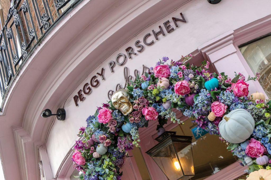 Peggy Porschen Cakes, London - Kurztrip in die britische Metropole, Reiseblog, Travelblog, Reise, Reisetagebuch, Miss Classy