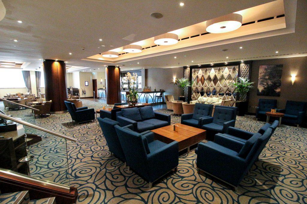 Holiday Inn Kensington, London - Kurztrip in die britische Metropole, Reiseblog, Travelblog, Reise, Reisetagebuch, Miss Classy