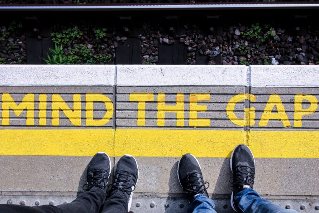 Mind the Gap, London - Kurztrip in die britische Metropole, Reiseblog, Travelblog, Reise, Reisetagebuch, Miss Classy
