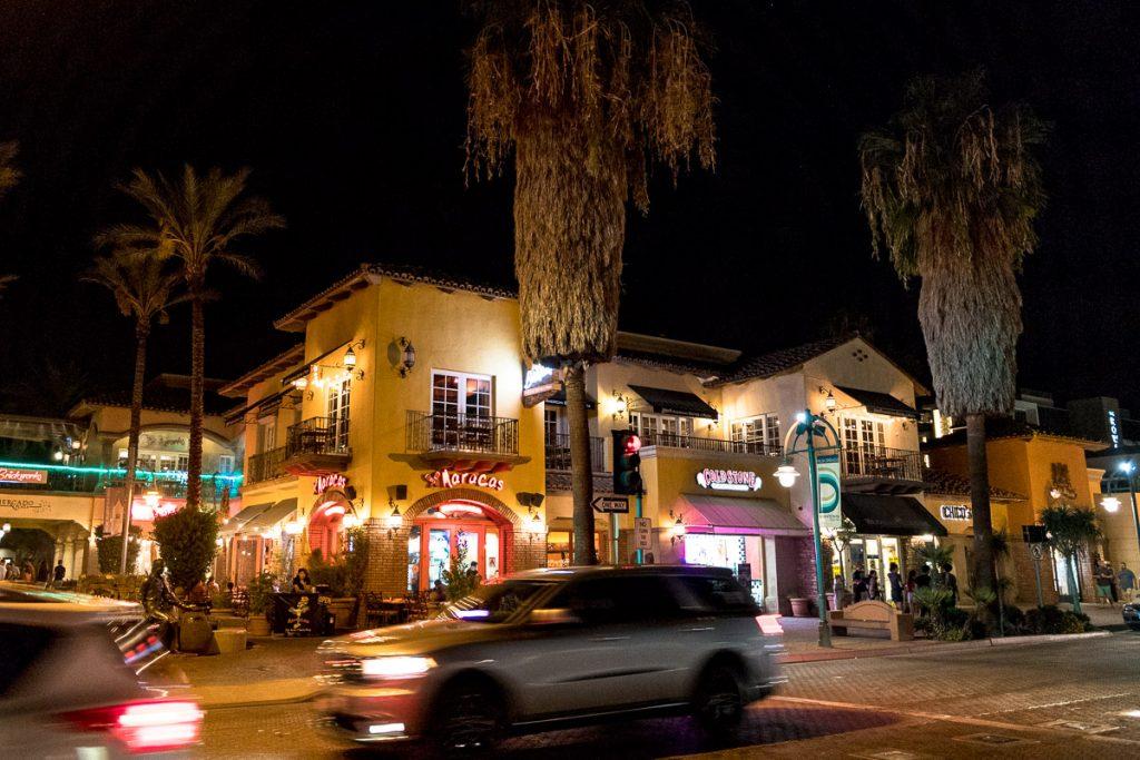 Palm Springs - USA Westküsten Roadtrip 2018 - 3 Wochen Abenteuer - Route, Infos & Kosten
