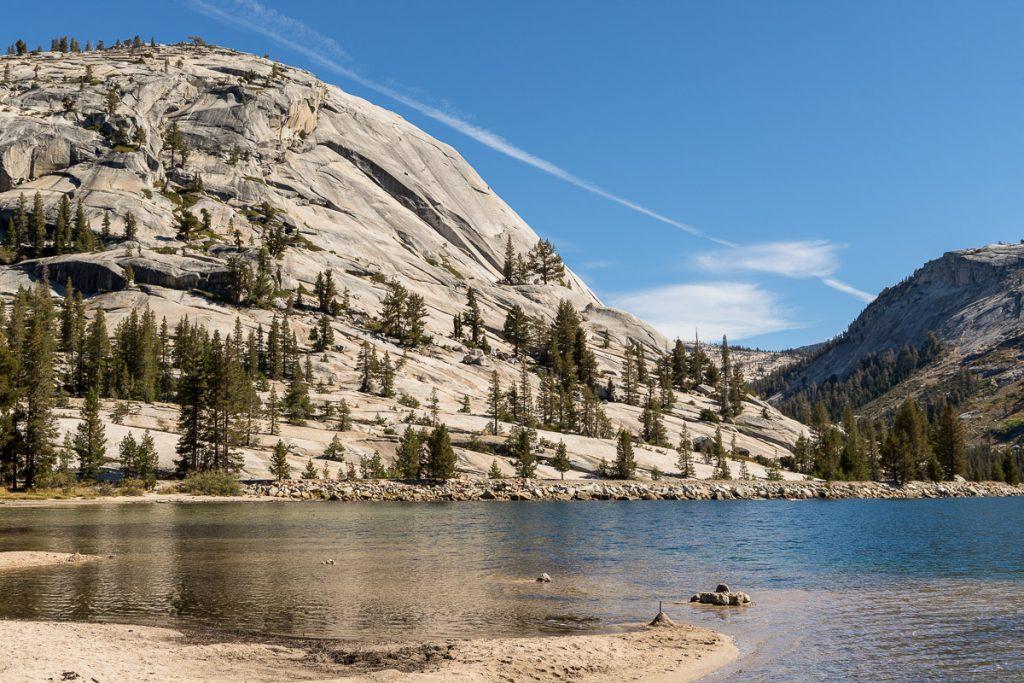 Yosemite Nationalpark - USA Westküsten Roadtrip 2018 - 3 Wochen Abenteuer - Route, Infos & Kosten