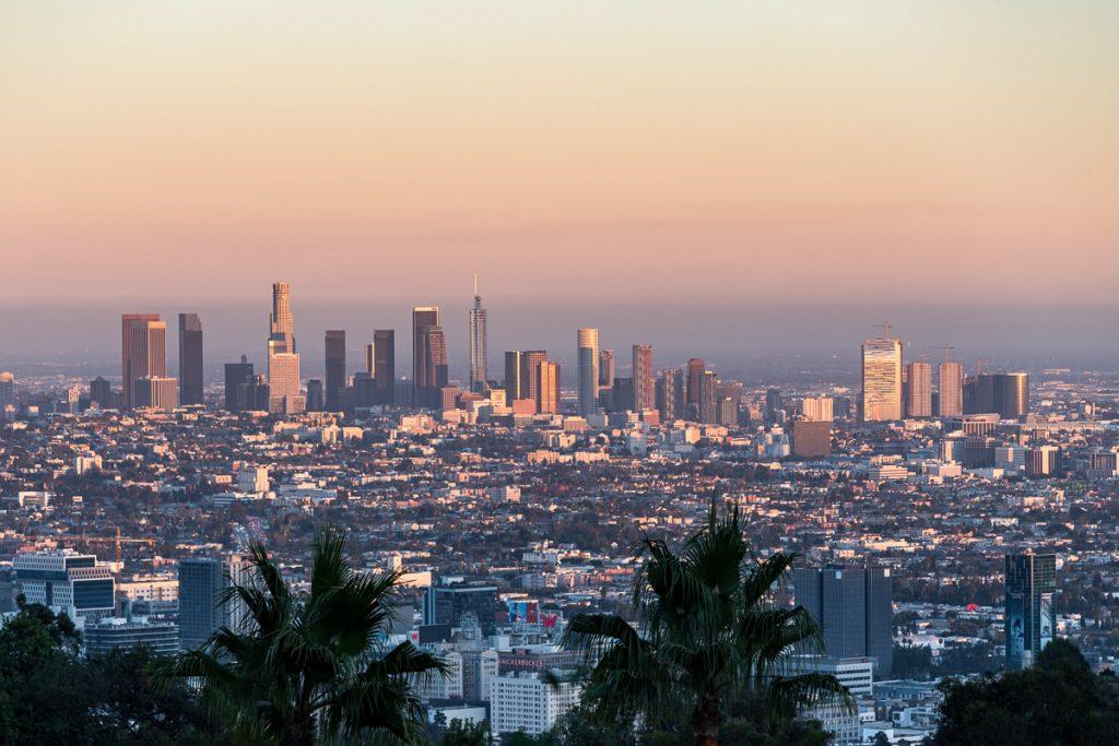 Los Angeles - USA Westküsten Roadtrip 2018 - 3 Wochen Abenteuer - Route, Infos & Kosten