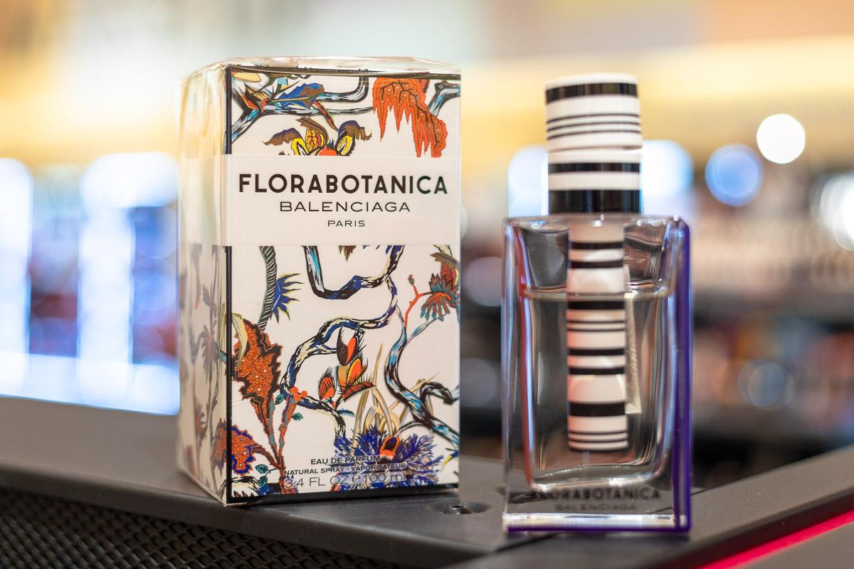 Florabotanica - Balenciaga, Blumige Parfüms - Düfte für jeden Tag, Beautybloggerin Miss Classy aus Graz bei Douglas, Beautyblog, Miss Classy