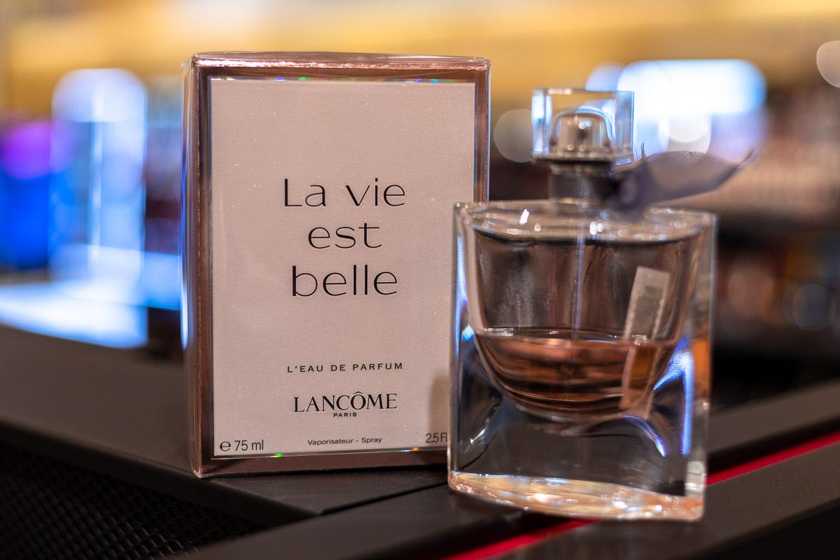 La vie est belle - Lancome, Blumige Parfüms - Düfte für jeden Tag, Beautybloggerin Miss Classy aus Graz bei Douglas, Beautyblog, Miss Classy