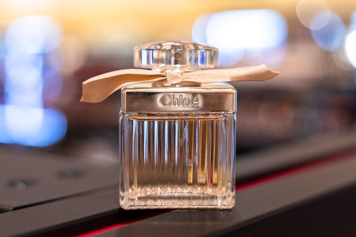 Chloé, Blumige Parfüms - Düfte für jeden Tag, Beautybloggerin Miss Classy aus Graz bei Douglas, Beautyblog, Miss Classy