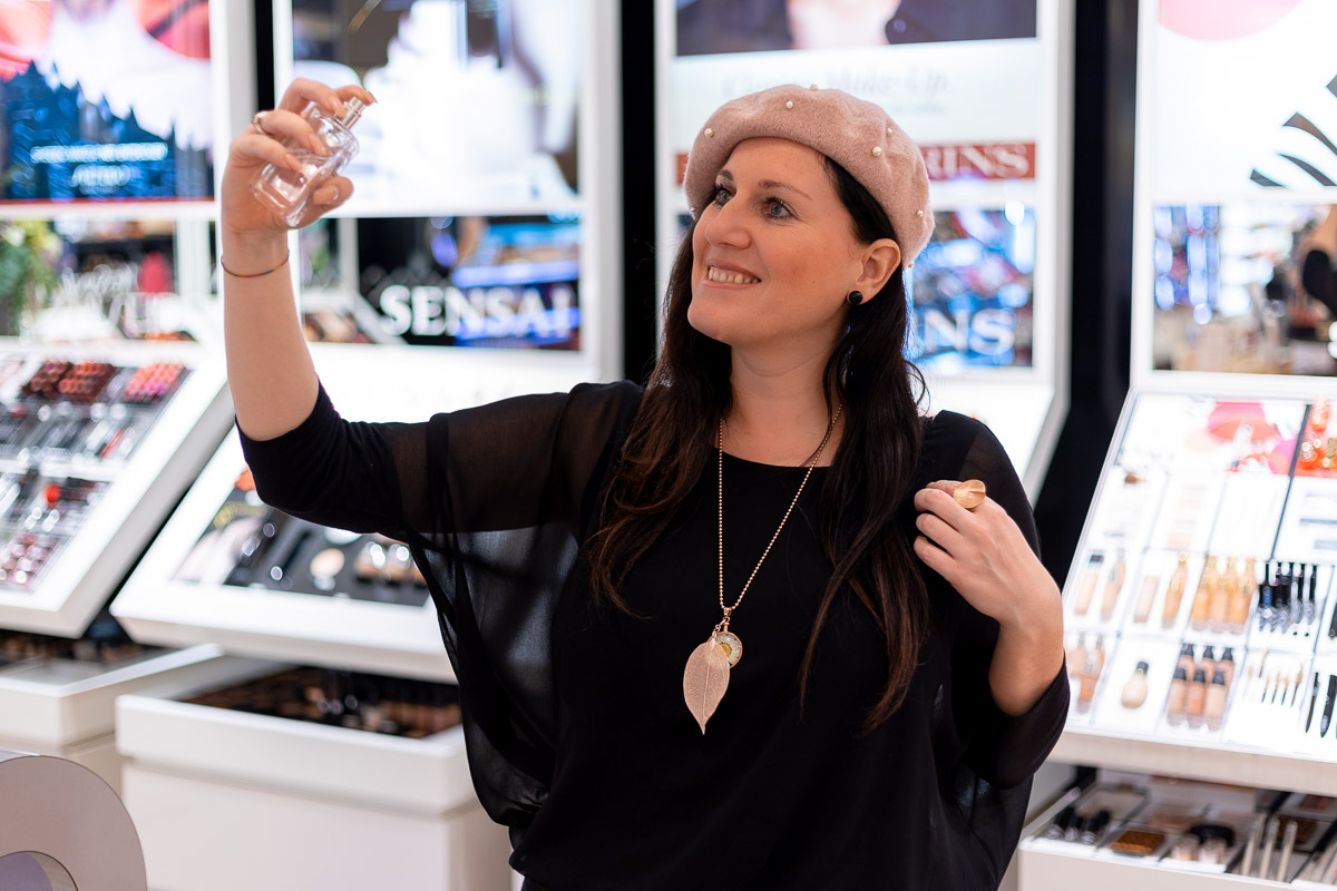 Blumige Parfüms - Düfte für jeden Tag, Beautybloggerin Miss Classy aus Graz bei Douglas, Beautyblog, Miss Classy