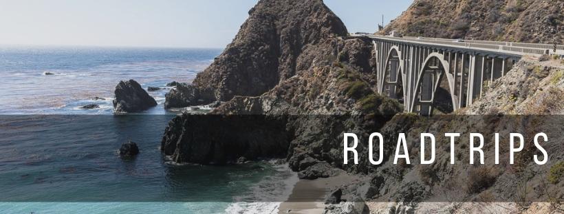 Reiseblog - Roadtrips