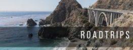 Reiseblog Roadtrips