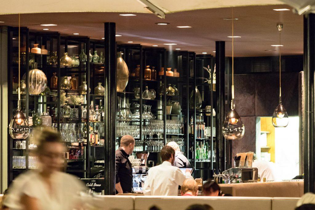 Aiola Upstairs - Essen und Trinken in Graz – Restaurant Tipps für die Genusshauptstadt