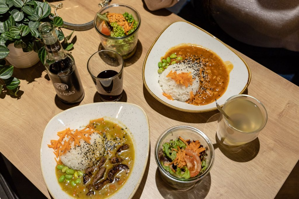 Dean and David im Murpark - Essen und Trinken in Graz – Restaurant Tipps für die Genusshauptstadt