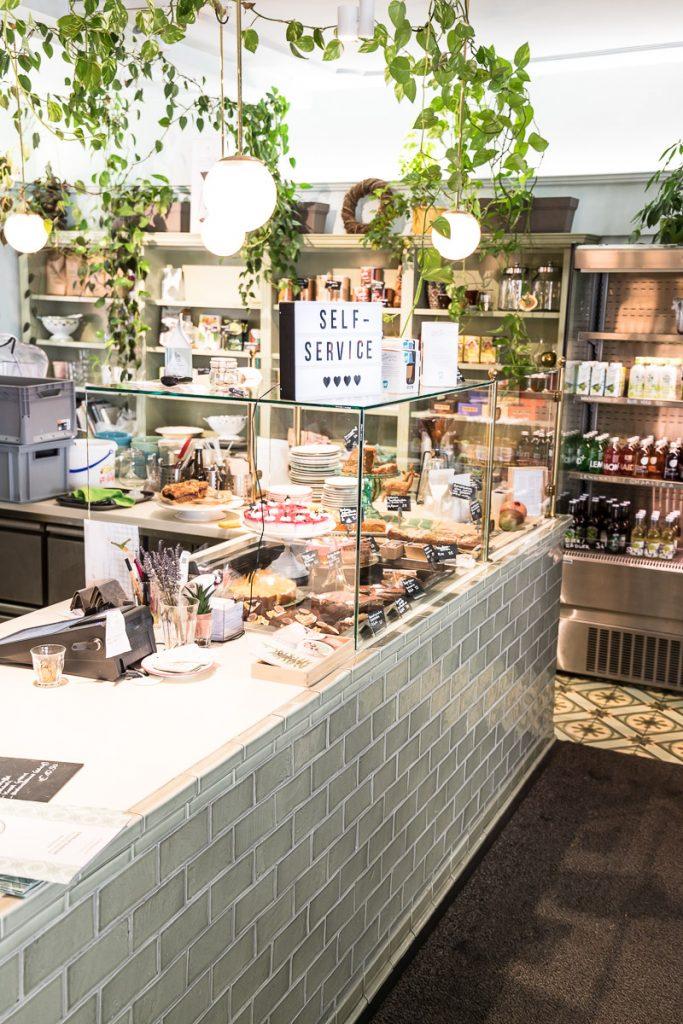Ginko Cafe Greenhouse - Essen und Trinken in Graz – Restaurant Tipps für die Genusshauptstadt