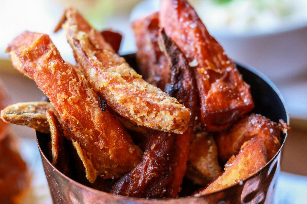 Kirbys American Kitchen - Burger Graz - Essen und Trinken in Graz – Restaurant Tipps für die Genusshauptstadt