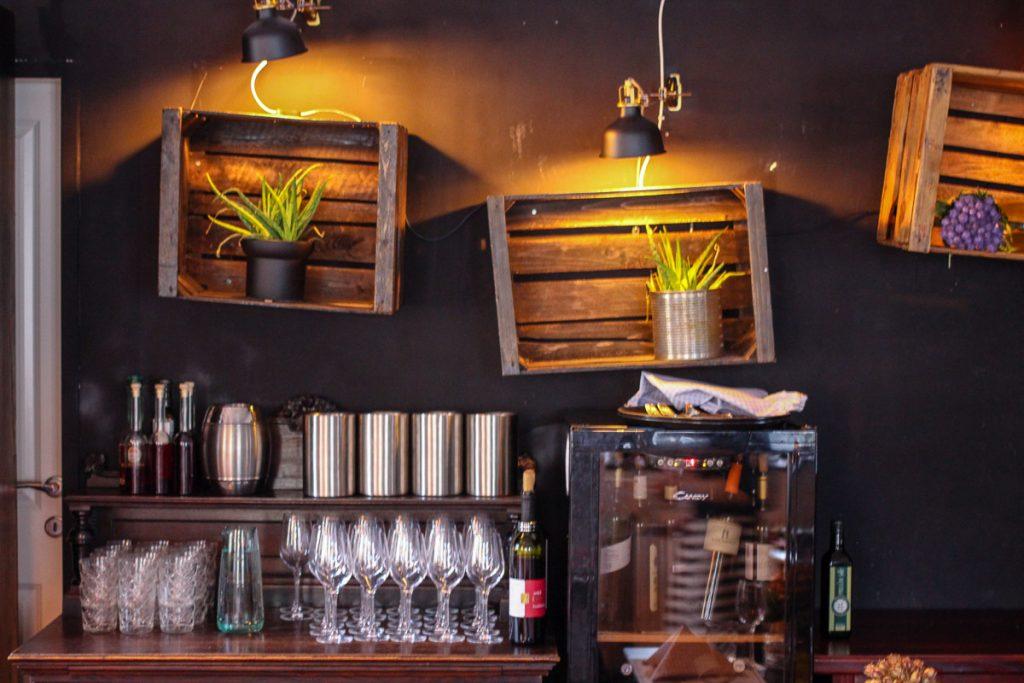 Kornati - Best Seafood in Graz - Essen und Trinken in Graz – Restaurant Tipps für die Genusshauptstadt
