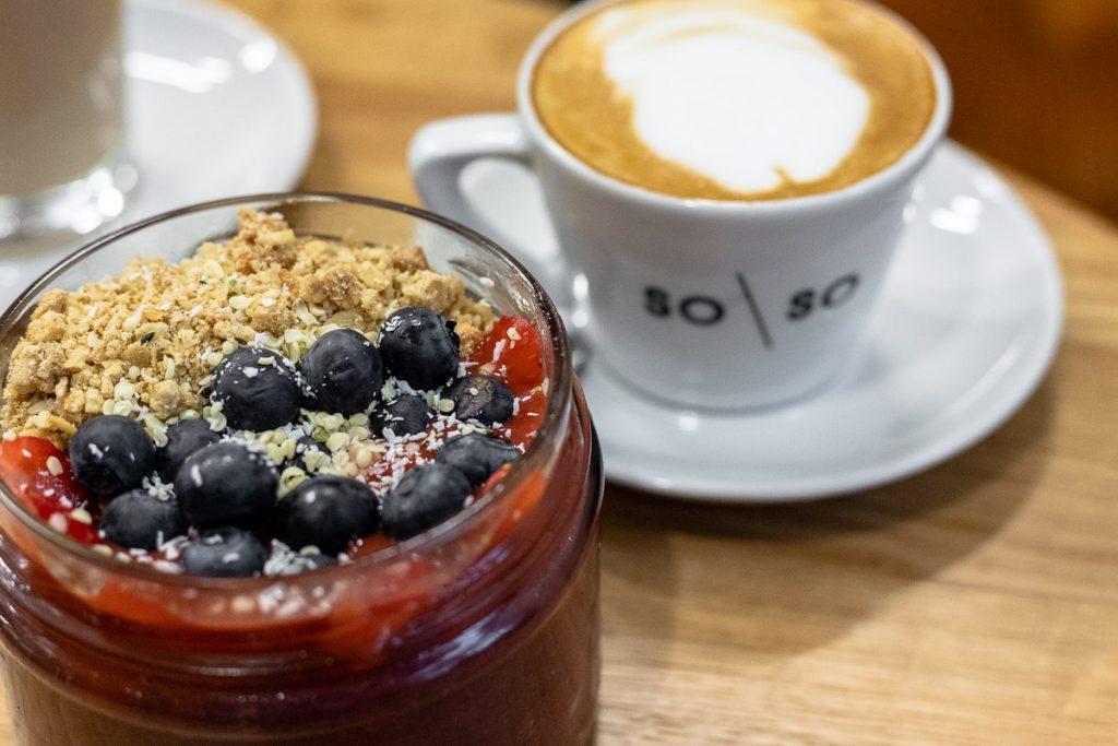 So So Graz - Essen und Trinken in Graz – Restaurant Tipps für die Genusshauptstadt