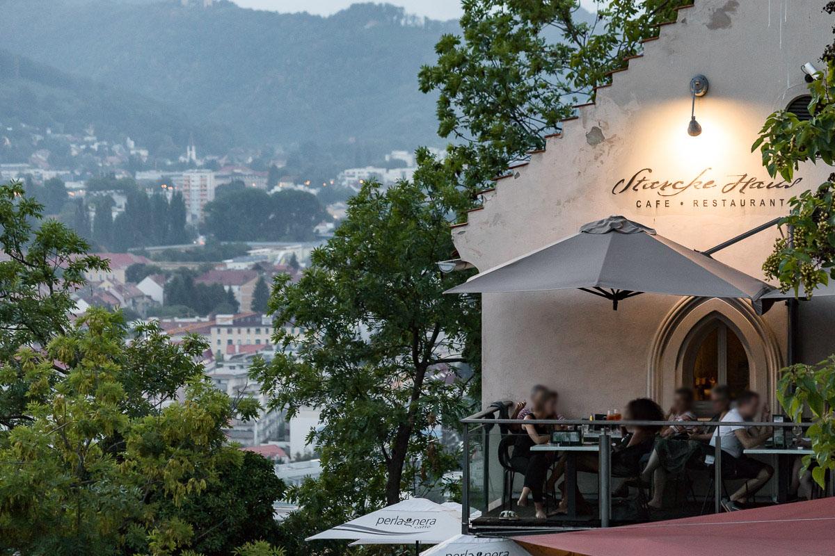 Starcke Haus - Essen und Trinken in Graz – Restaurant Tipps für die Genusshauptstadt