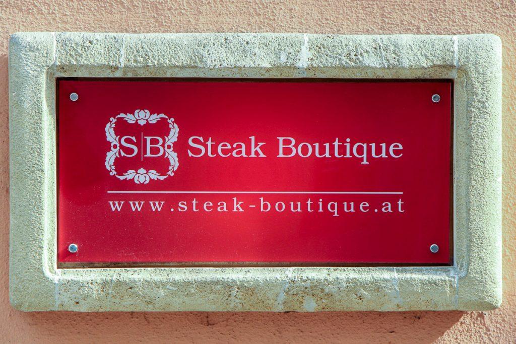 Steak Boutique - Steaklokale in Graz - Essen und Trinken in Graz – Restaurant Tipps für die Genusshauptstadt