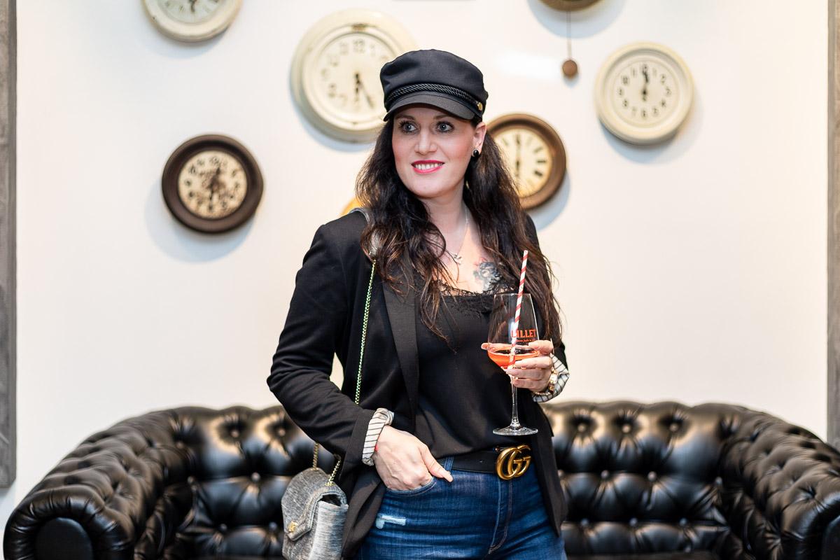 Fashion Week Fürstenfeld 2019, Grazer Fashionbloggerin Miss Classy