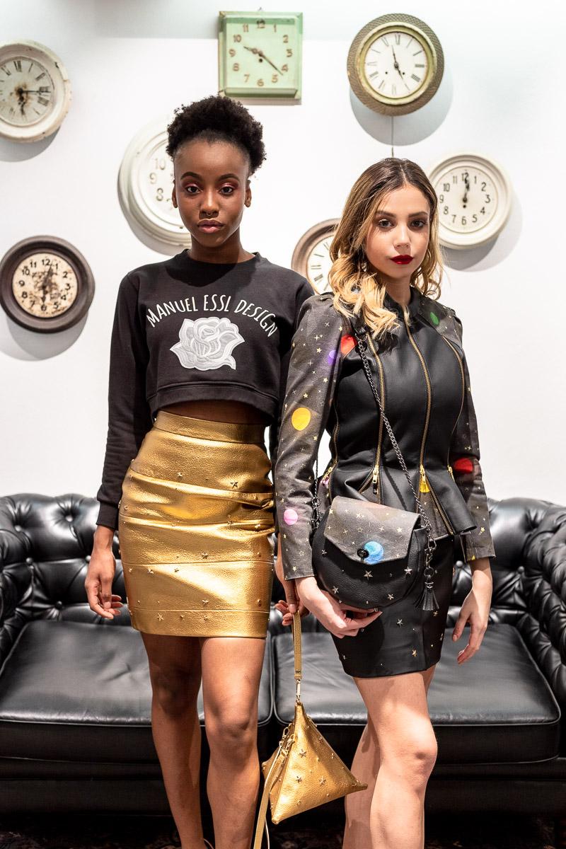 Fashion Week Fürstenfeld, MED Manuel Essl Design aus Graz
