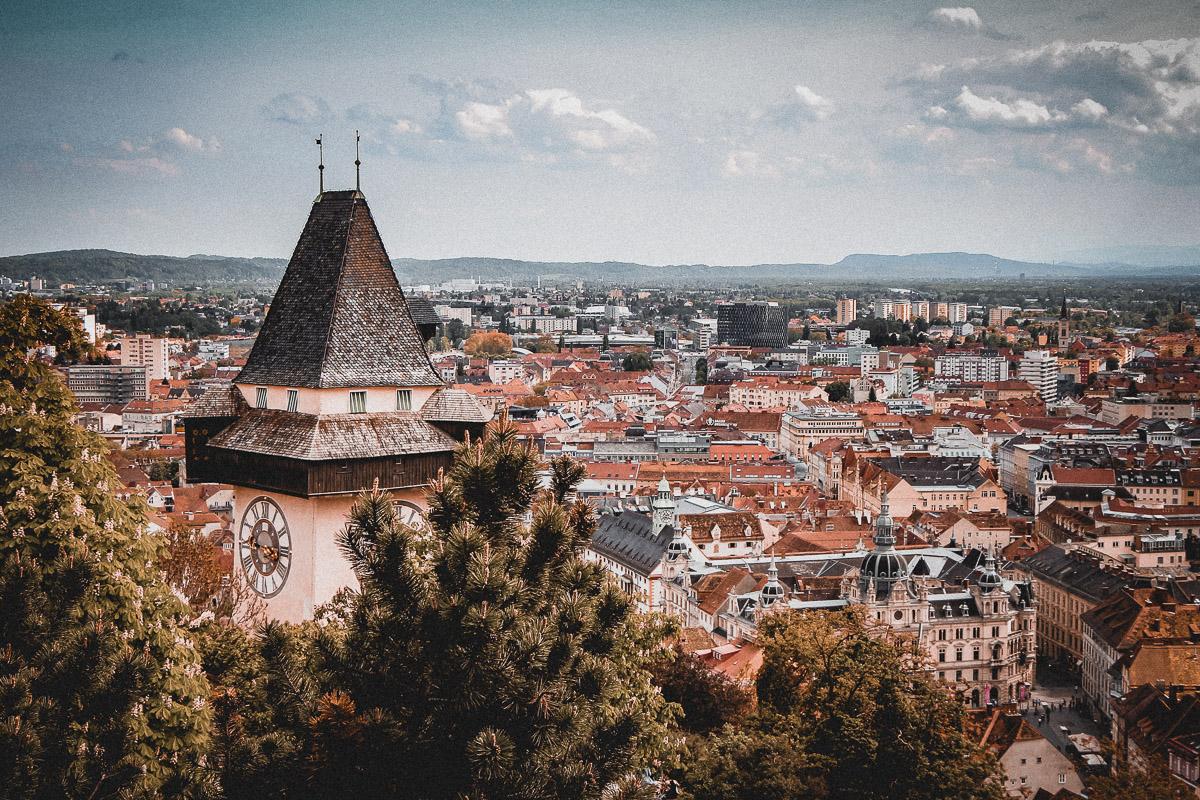 Graz Blog