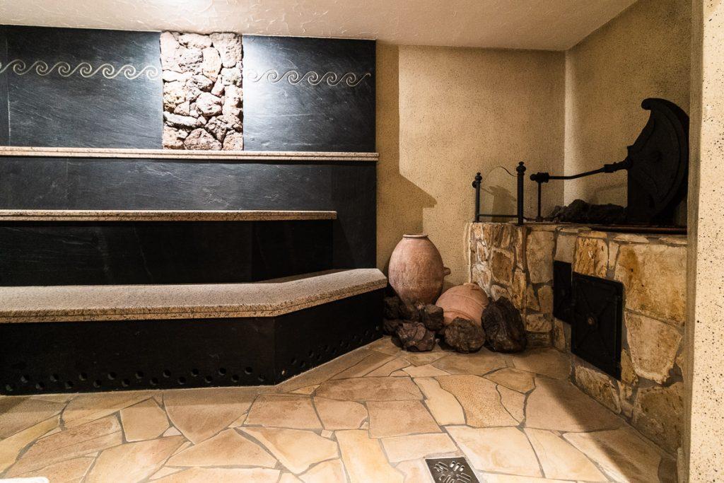 Therme, Sauna, Wellness, Spa, Romantik Hotel im Park – Genuss Stil und Spa in Bad Radkersburg