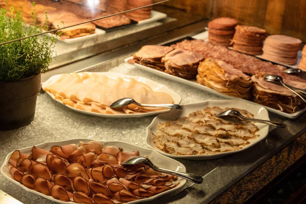 Frühstück, Romantik Hotel im Park – Genuss Stil und Spa in Bad Radkersburg