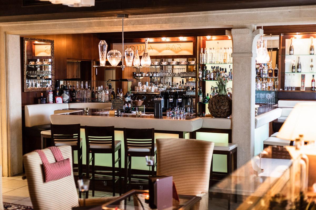 Aquila Bar, Romantik Hotel im Park – Genuss Stil und Spa in Bad Radkersburg