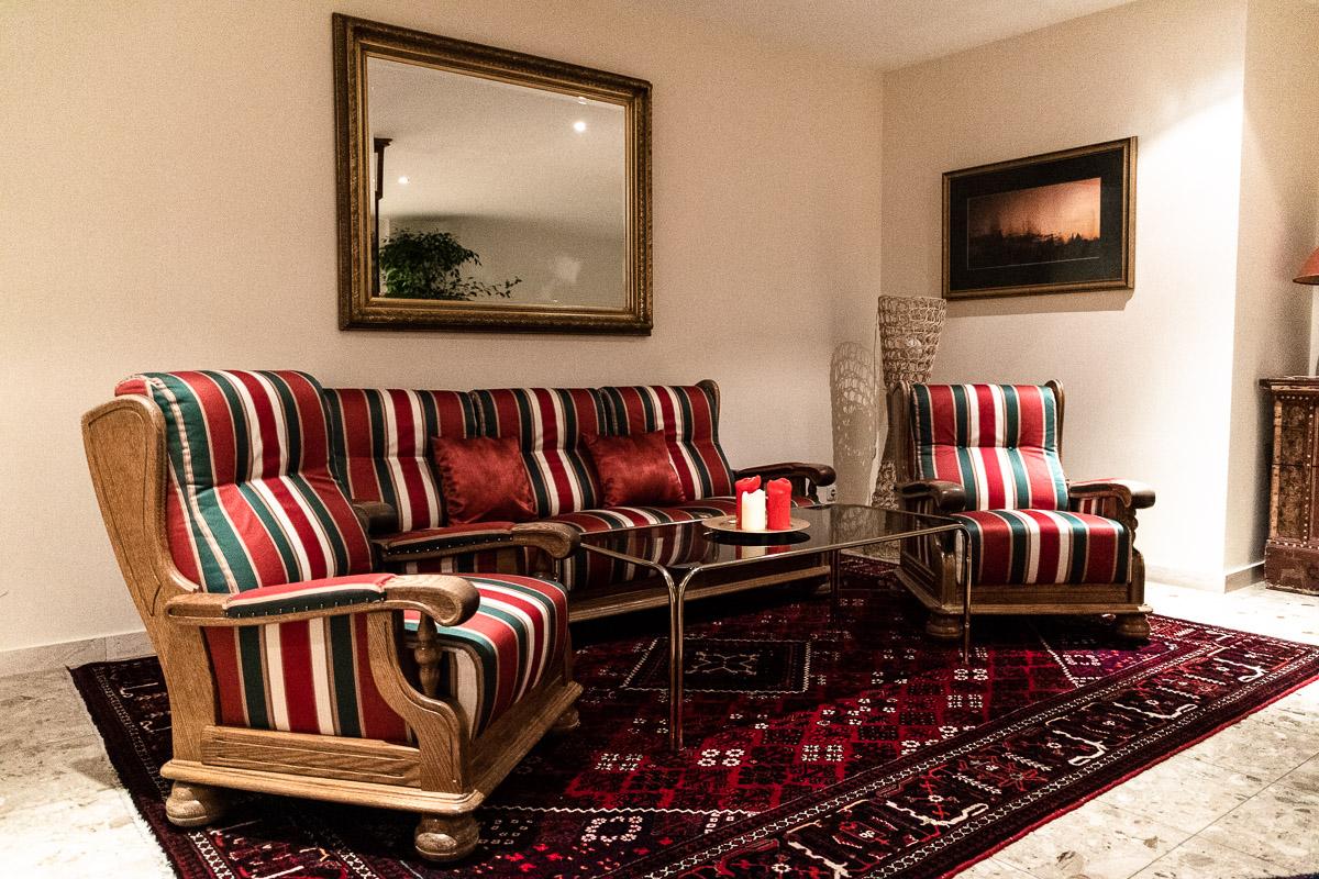 Romantik Hotel im Park – Genuss Stil und Spa in Bad Radkersburg