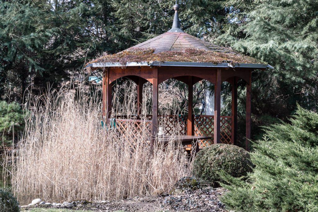 Park und Garten, Romantik Hotel im Park – Genuss Stil und Spa in Bad Radkersburg