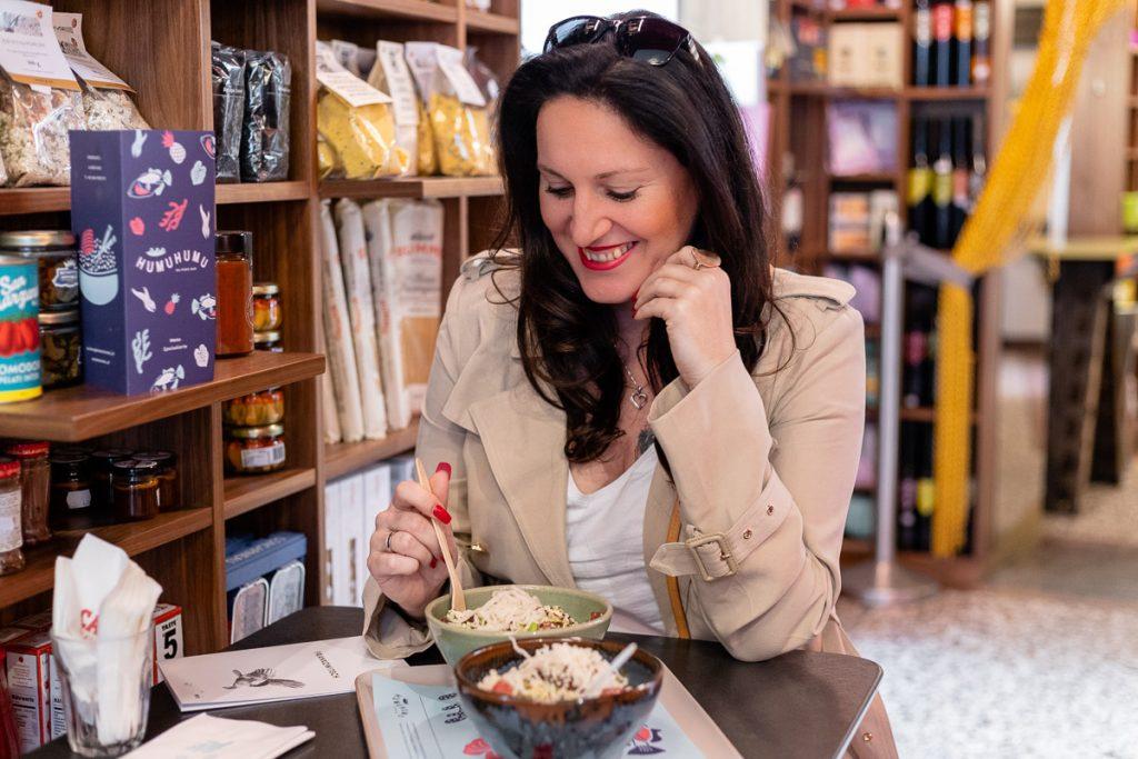 Humuhumu Poke Bar - Essen und Trinken in Graz – Restaurant Tipps für die Genusshauptstadt
