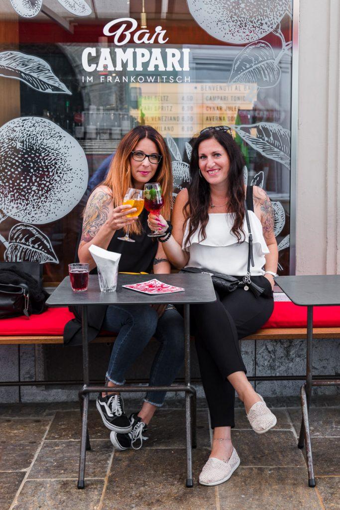 Frankowitsch - Brötchenbar, Delikatessen, Patisserie, Graz // Feinkostinstitution, Brötchen, Graz Blog, www.miss-classy.com #barcampari #brötchenbar #graz #aperitivo #bar
