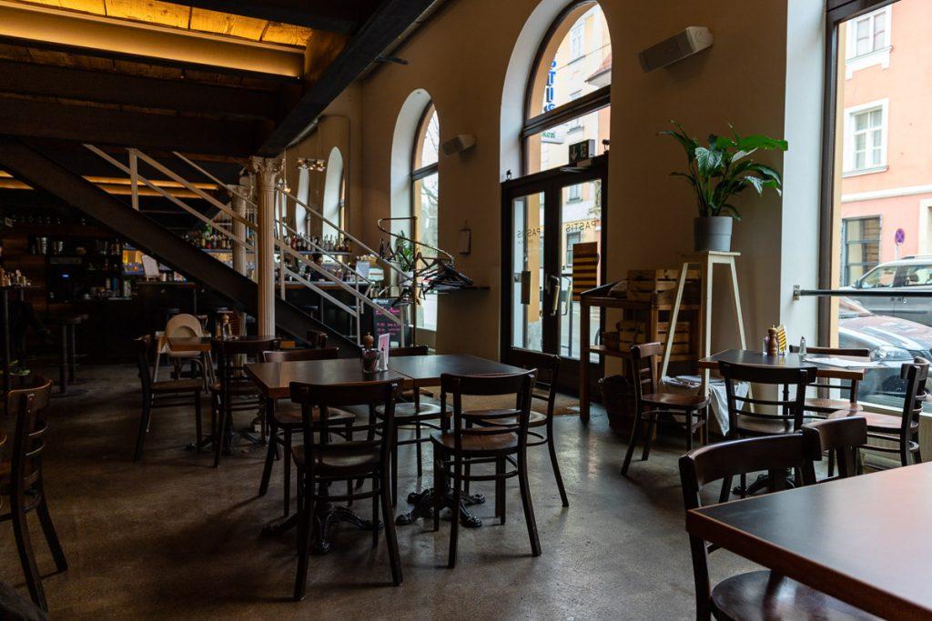 Frühstück im Pastis Graz // Frühstück in Graz, frühstücken in Graz, Graz Blog, www.miss-classy.com #frühstück #avocadobrot #graz
