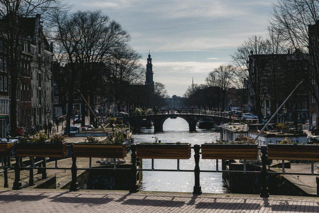 Amsterdam Reiseblog - Jordaan