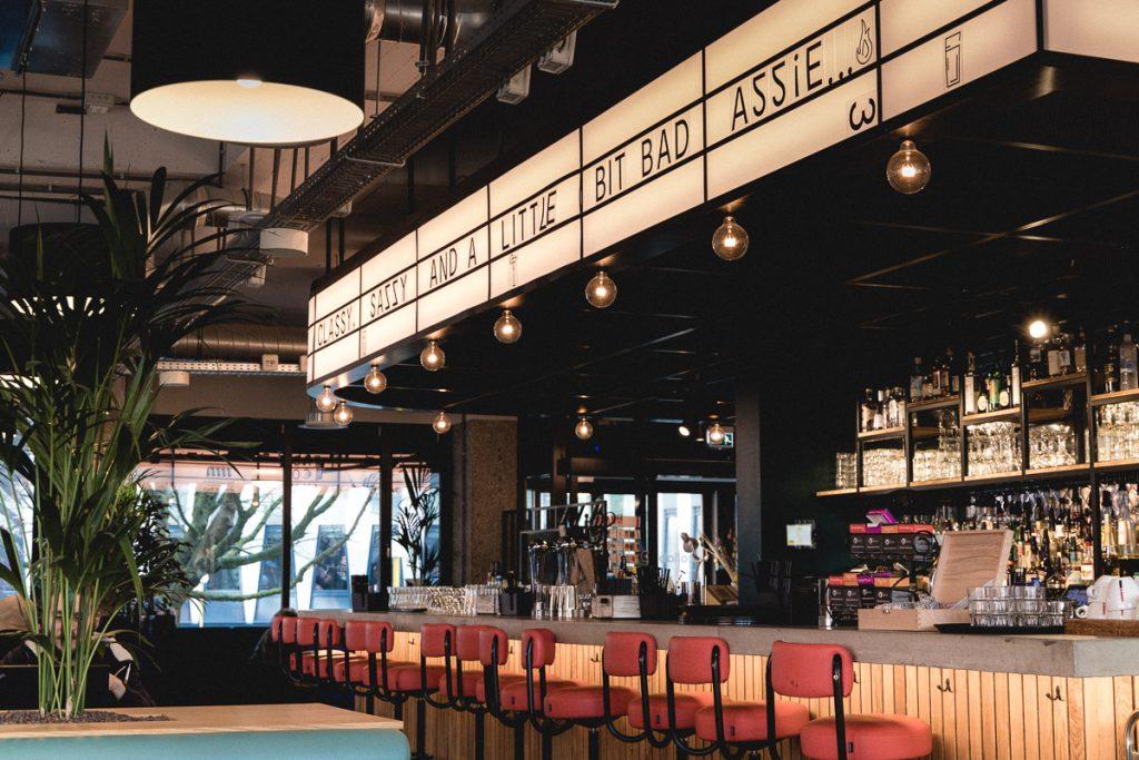 Amsterdam Reiseblog - The Student Hotel