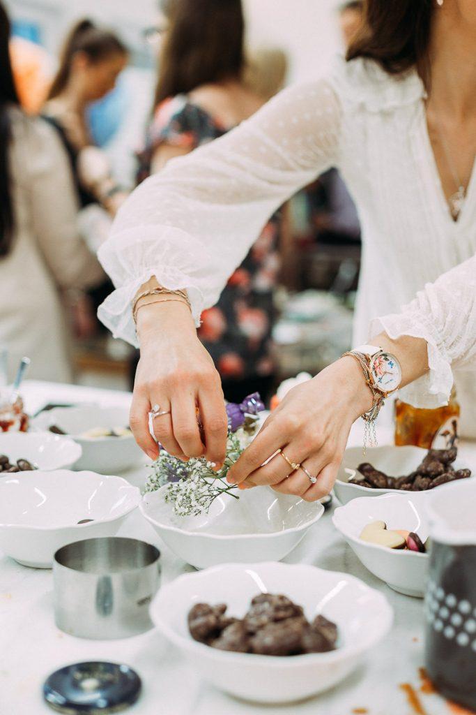 Julie Julsen Flower Watches - Exklusiver Launch in der Kuchl in Klagenfurt // Floweratches, Armanduhr, Julie Julsen, www.miss-classy.com #flowergirls #flowerwatch