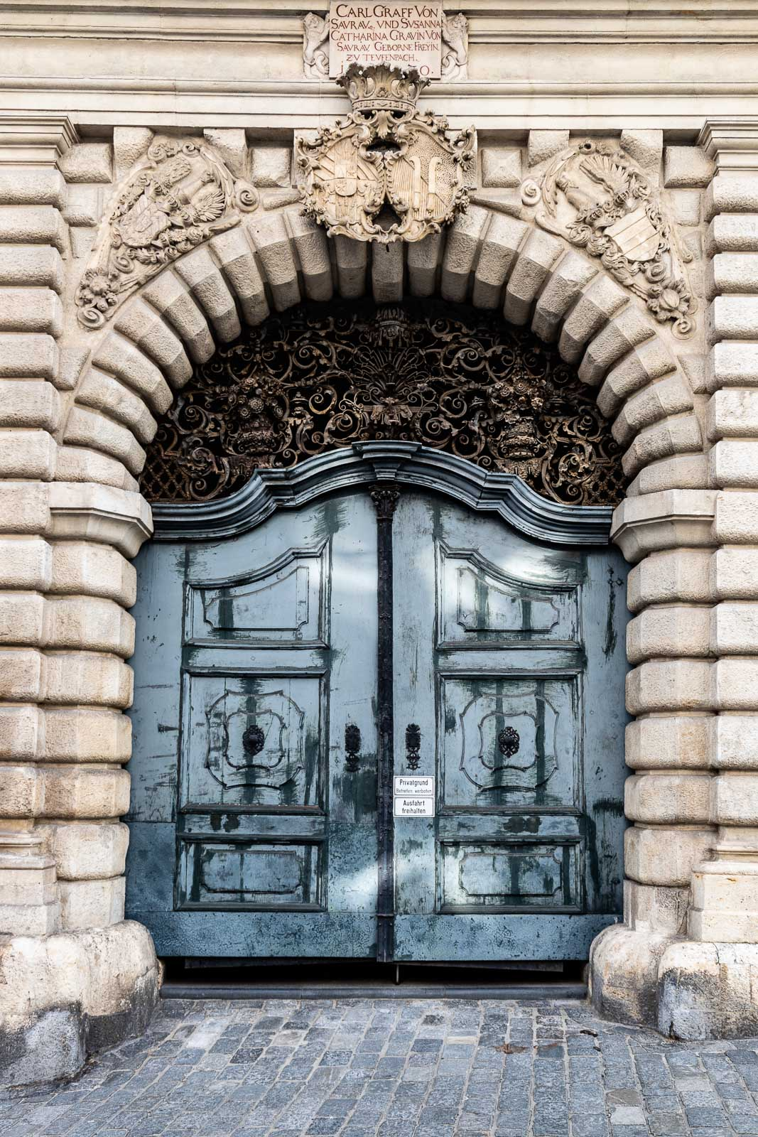 Palais Saurau Graz