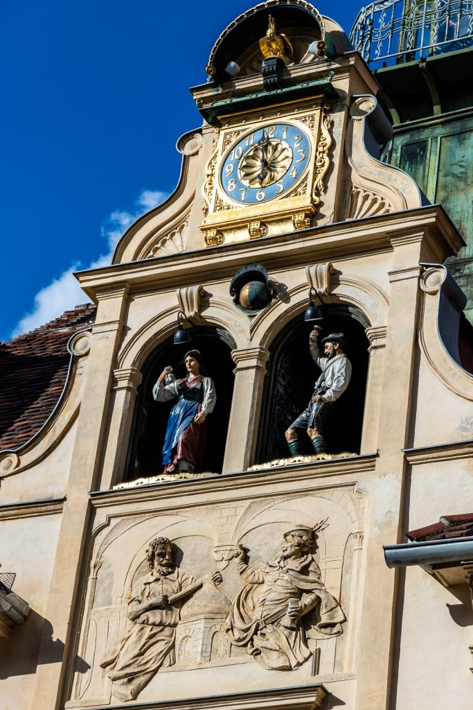 Glockenspielplatz Graz