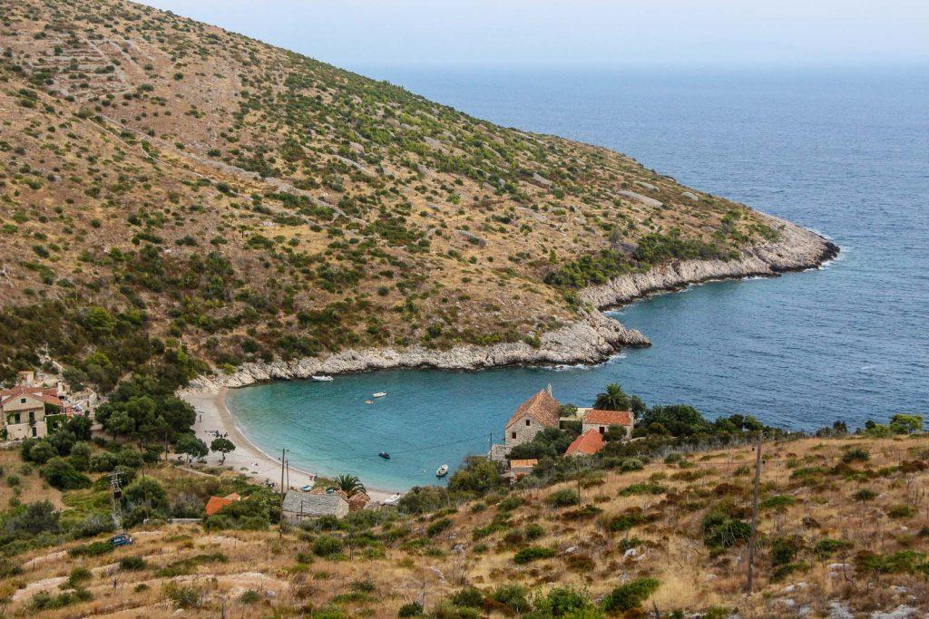 Insel Hvar - Kroatien // Kroatien - die schönsten Reisziele und Urlaubsorte im Land der 1000 Inseln, Highlights & Tipps, Kroatien-Trip, Kroatien Blog, www.miss-classy.com #kroatien #reise #reiseblog #hvar