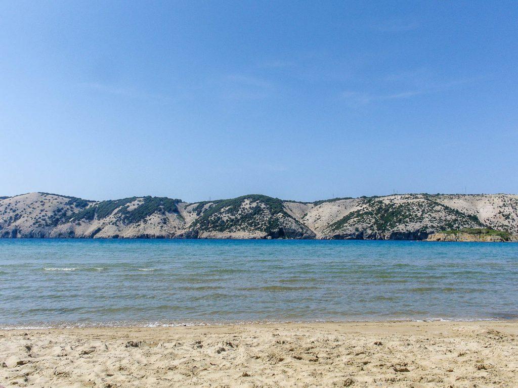 Insel Rab - Kroatien // Kroatien - die schönsten Reisziele und Urlaubsorte im Land der 1000 Inseln, Highlights & Tipps, Kroatien-Trip, Kroatien Blog, www.miss-classy.com #kroatien #reise #reiseblog #rab
