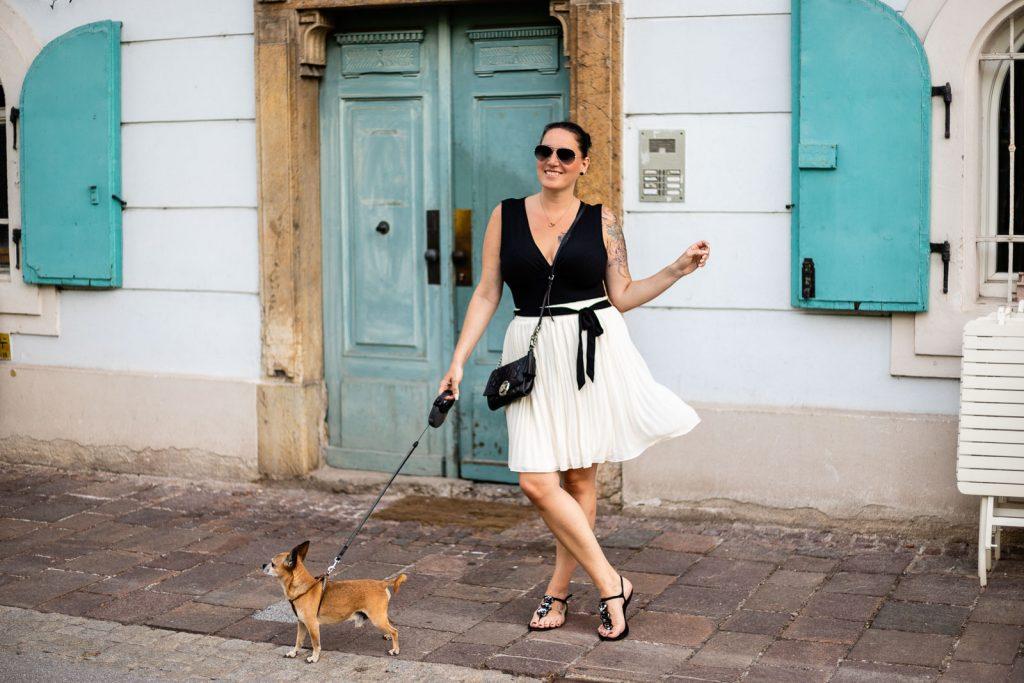 Miss Classy - Ein Tag in Graz