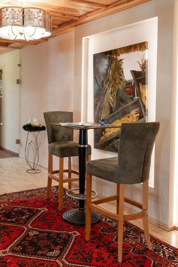 Hotel Teichwirt - Erholung im Naturpark Almenland am Teichalmsee // Teichalm, www.miss-classy.com #hotelteichalm #teichalm #natur