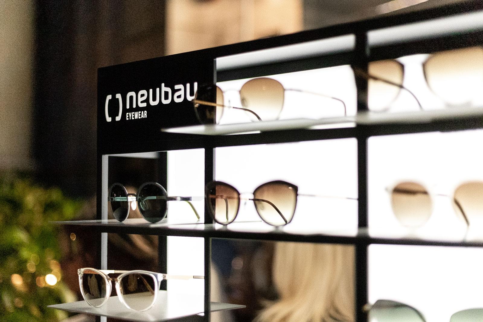 Wutscher Gartenparty - Exklusive Präsentation der aktuellen neubau eyewear Kollektion // sehen! Wutscher, neubau eyewear, Brillenlabel, Sonnenbrille, Event Graz, www.miss-classy.com #sonnenbrille #wutscher #neubau #graz